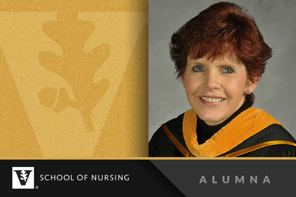 VUSN DNP Alumna, Barbara Wadsworth, named commencement speaker for the College of Graduate Studies at Immaculata University