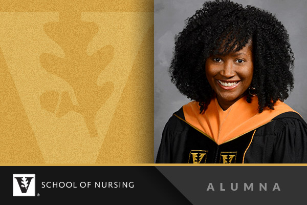 VUSN DNP Alumna, Cerrissa Hugie, named keynote speaker of Orangeburg-Calhoun Technical College's practical nursing program spring graduation