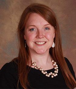 Assistant Professor Bethany Rhoten