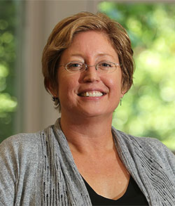 Associate Professor Shelagh Mulvaney
