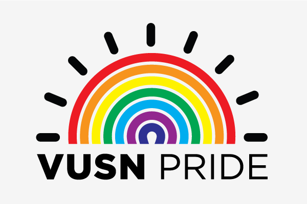 VUSNPride launches new name, logo and purpose