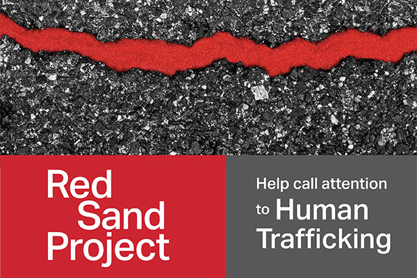 Join VUSN for the Red Sand Project Aug. 2