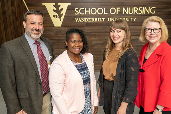 School of Nursing receives $5 million in HRSA grants to increase nurse practitioners in rural, underserved areas