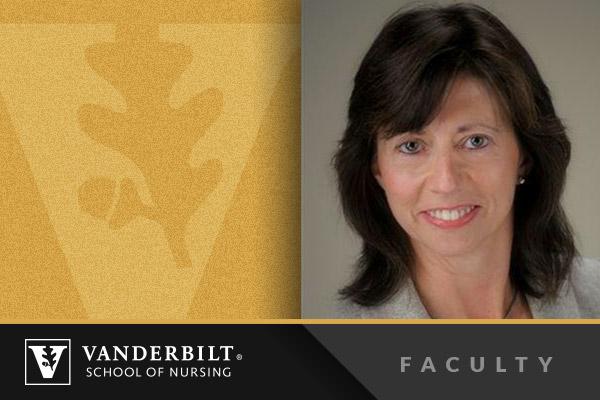 Patricia Sengstack, Director, Nursing Informatics Specialty delivers speech at Informatics Conference