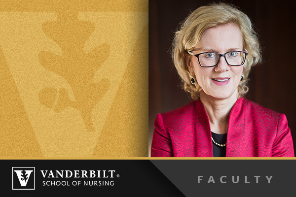 VUSN professor elected to leadership in three organizations