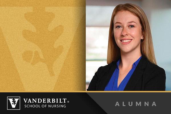 VUSN MSN Alumna, Morgan Willbarger, joins Riverside Medical Group (IL)