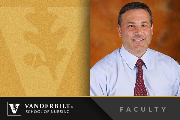 Ketel looks forward to work as IPE Co-Director for Meharry-Vanderbilt Alliance