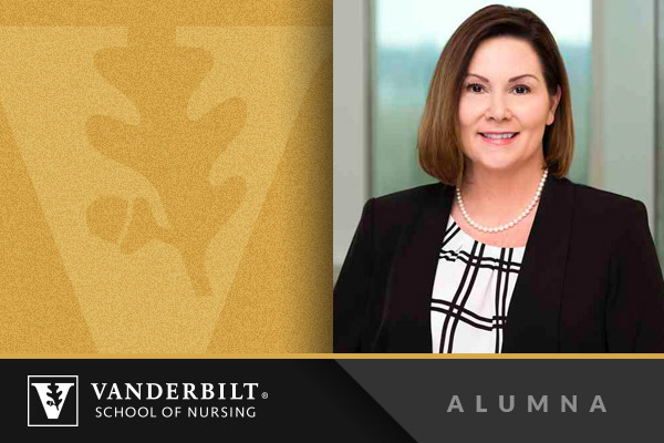 Q&A with VUSN DNP and MSN Alumna, Trish Baise, CEO of new Ballad Behavioral Services Division (TN)