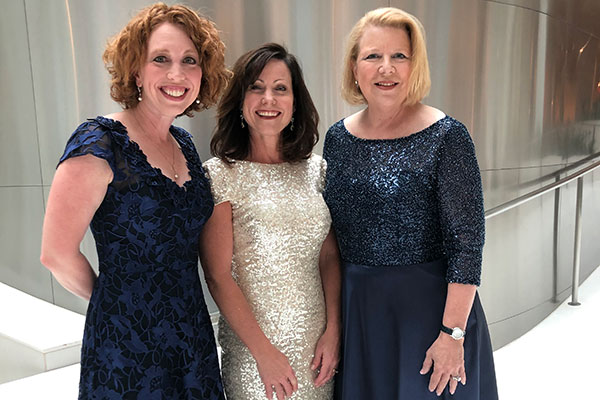School of Nursing faculty inducted as American Academy of Nursing fellows
