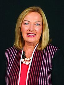 Headshot of Debra Arnow