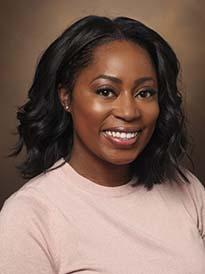 Headshot of Shannon Portis