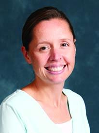 Headshot of Amanda C. Curtis