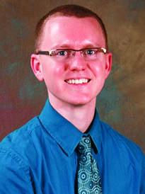 Headshot of Alvin Jeffery