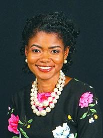 Headshot of Stephanie DeVane-Johnson