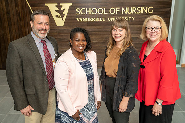 VUSN receives federal grants to increase and equip FNPs in rural, underserved areas (News Around the School)