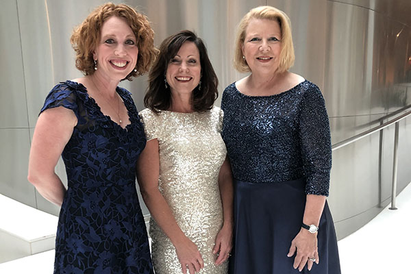 Alumni and faculty honored as fellows by  AAN, AANP and ACNM (News Around the School)