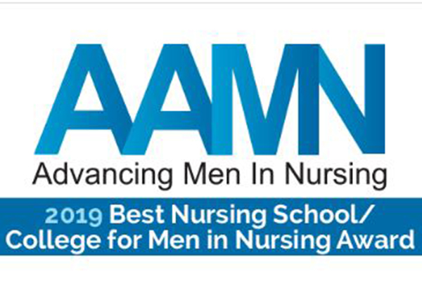 Vanderbilt again named best school for men in nursing (News Around the School)