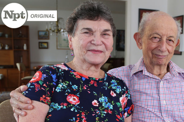 VUSN featured in NPT documentary on Companionship & Intimacy on Dec. 18