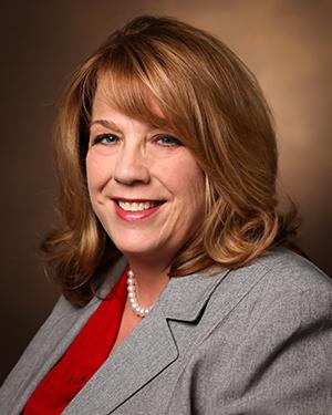 Vanderbilt faculty member Marci Zsamboky