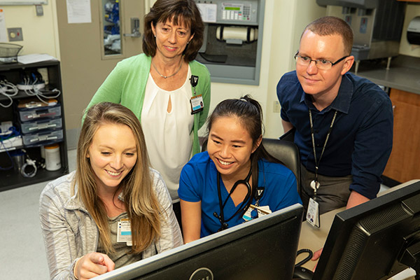 Special 10% tuition scholarships available for two VUSN specialties