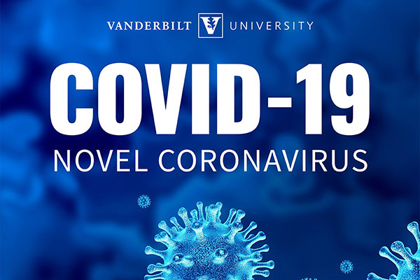 Important information about Vanderbilt's response to COVID-19
