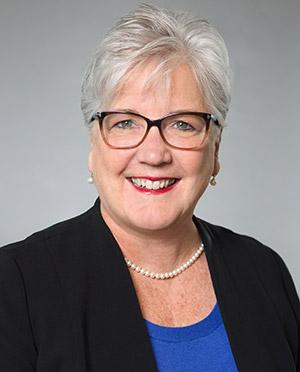 VUSN Founder's Medalist Jane Mericle