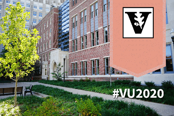 "Vanderbilt Nursing graduates told ""the world needs you more than ever"""