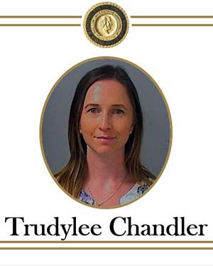 ENP student TrudyLee Chandler