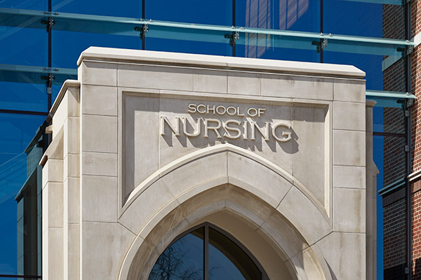 Vanderbilt Nursing students, faculty return to in-person classes on campus fall 2020
