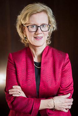 VUSN professor Ruth Kleinpell headshot