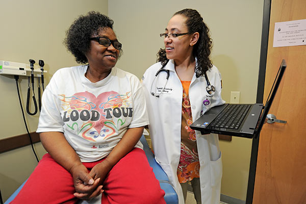 VUSN receives $3.2 million federal grant to increase diversity in health care providers