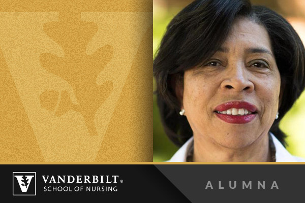 Franklin community leaders create scholarship fund in honor of late Alderman and VUSN MSN alumna Pearl Bransford