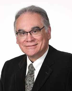Headshot of AAMC's Dr. David Acosta