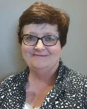 Headshot of VU bioethicist and nurse Kate Payne