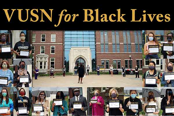 School of Nursing adds anti-racism language to its official diversity and inclusion position statement