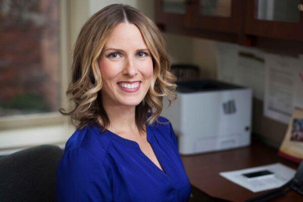 Akard appointed to lead PhD in Nursing Science program