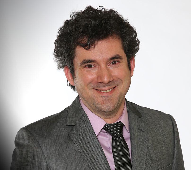 Daniel Cecalacean