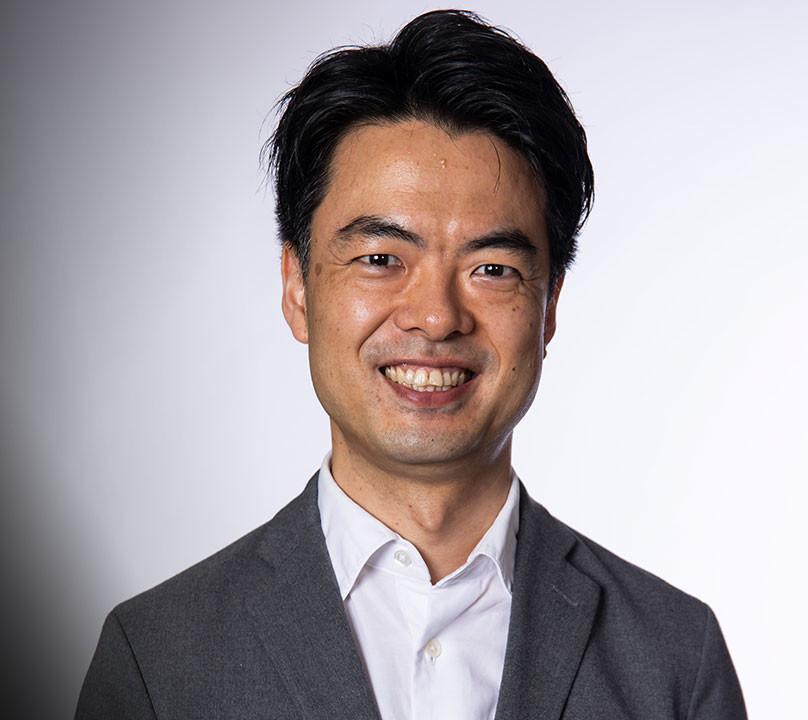 Motohiro Yoshikawa