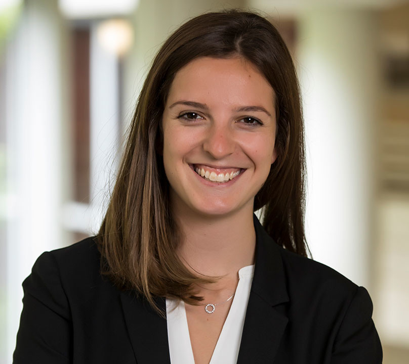 Brenna Hoffman