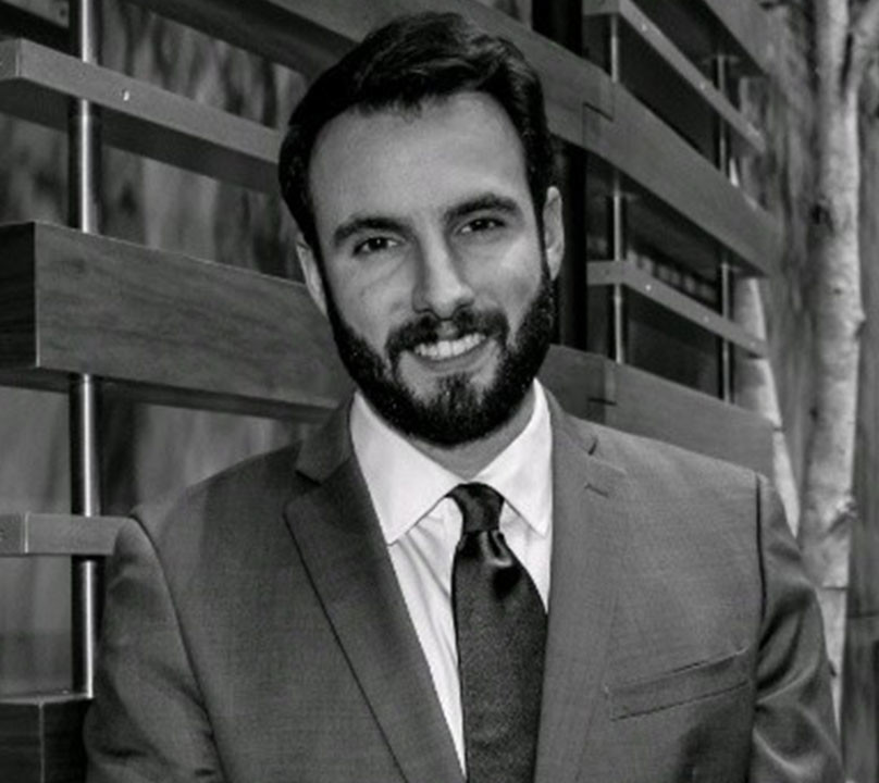 Michael Mandrioli