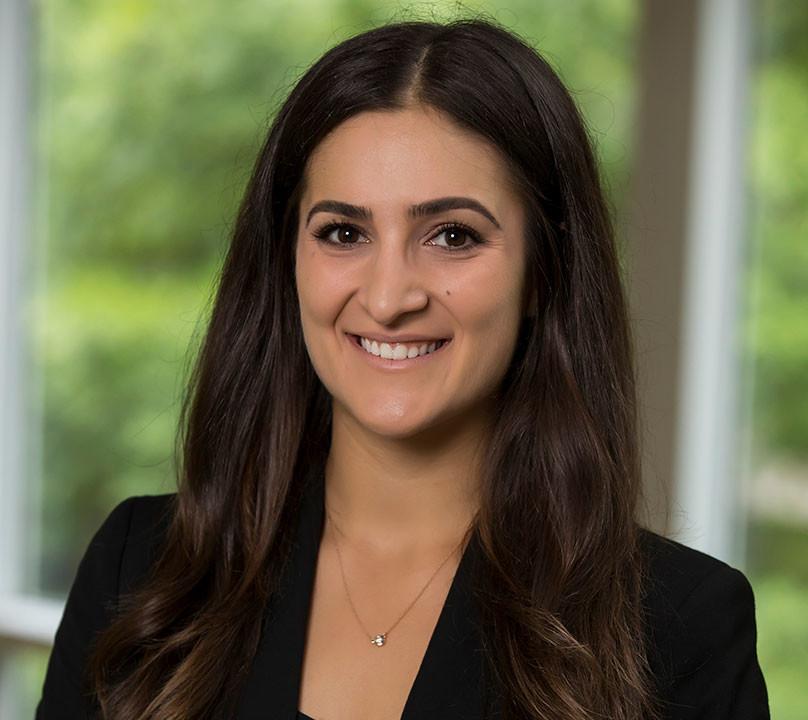 Natasha Karimzabeh