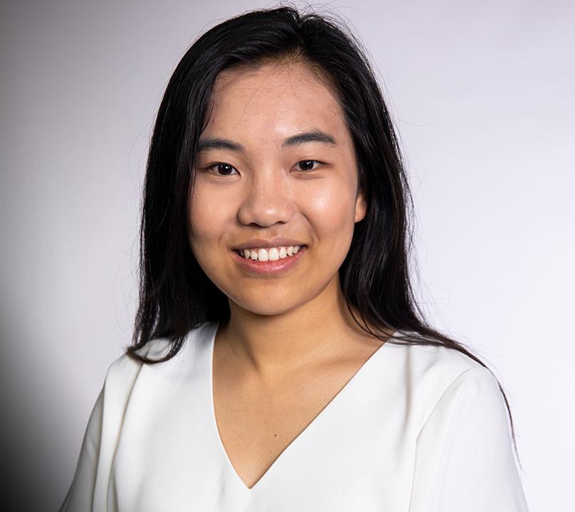 Keira Zhu