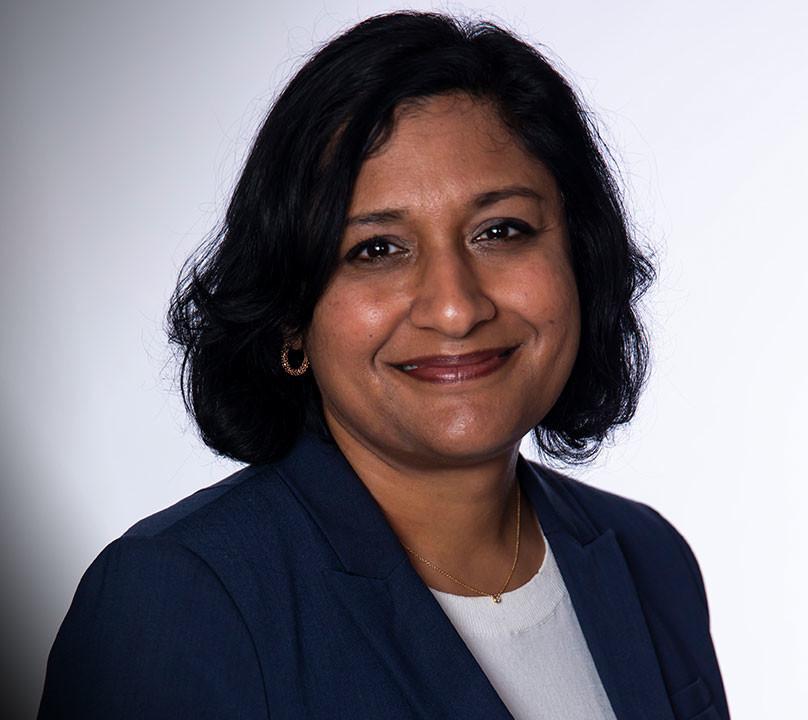 Madhumita Murphy