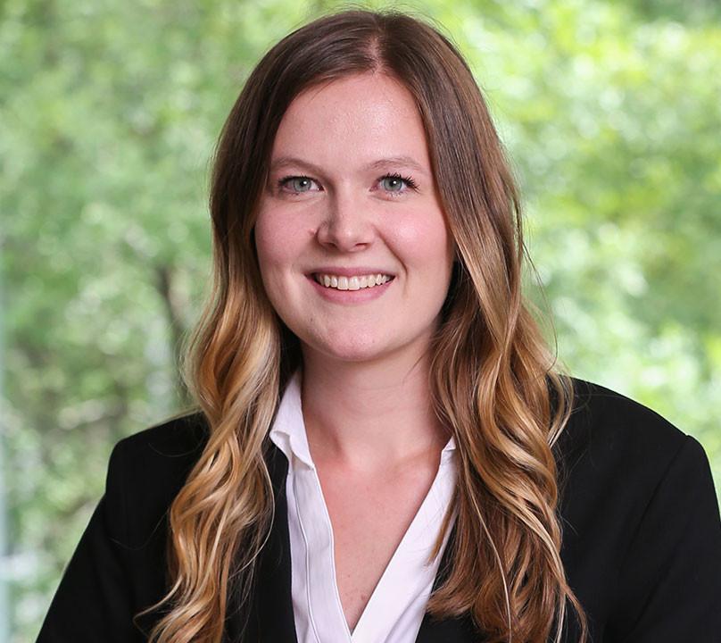 Lauren Schriver