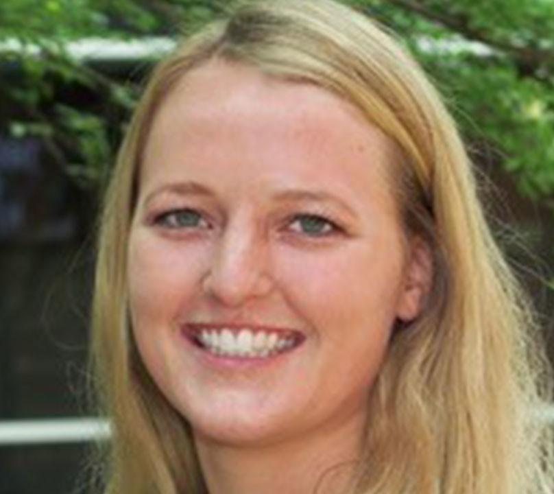 Mollie Ray (Deloitte)