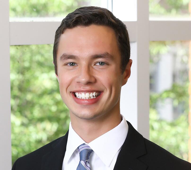 Nathan Woodruff