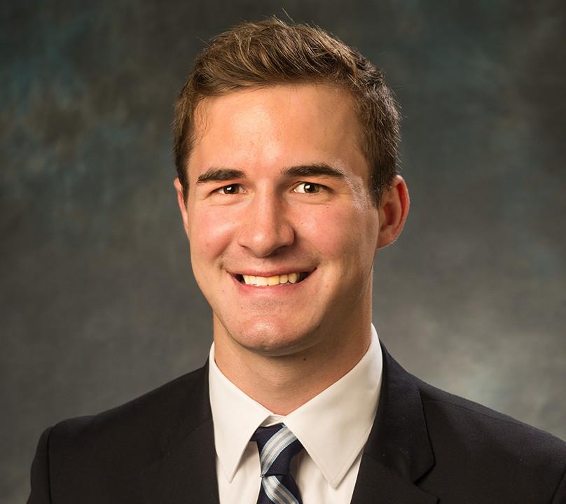 Connor Schreck
