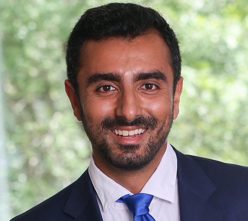 Ishan Gulati
