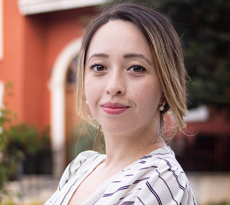 Ania Sanchez