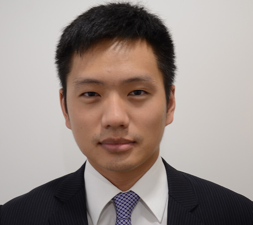 Ian Wan